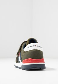 Tommy Hilfiger - Trainers - green - 3