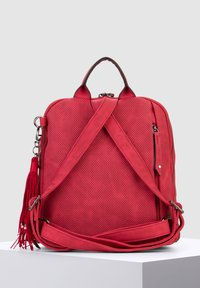 SURI FREY - ROMY BASIC - Mochila - red - 2