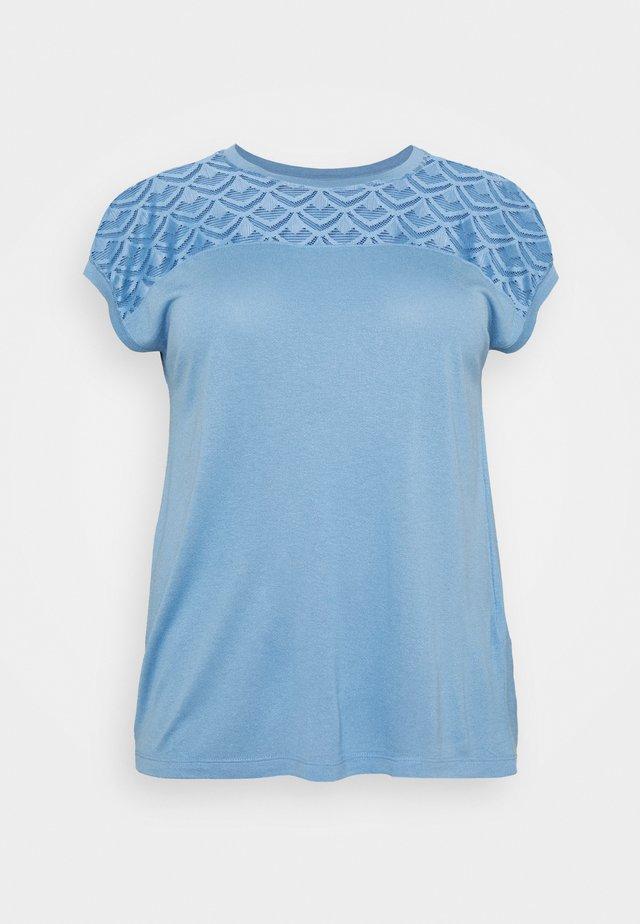CARFLAKE MIX - Camiseta estampada - allure