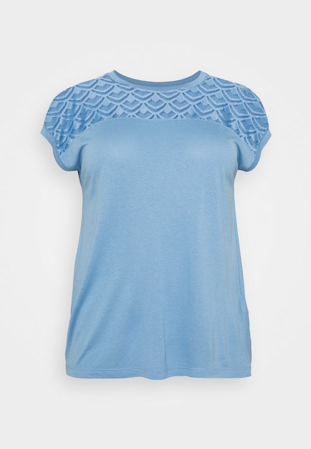 CARFLAKE MIX - T-shirts print - allure