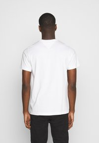 Tommy Jeans - T-shirt basic - white - 2