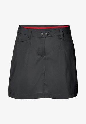 SONORA SKORT - Sports skirt - dark grey
