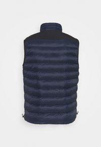 HUGO - BALTINO - Waistcoat - dark blue - 1