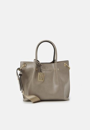 BAG - Handbag - cachemire