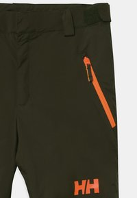 Helly Hansen - LEGENDARY  UNISEX - Snow pants - pine green - 3