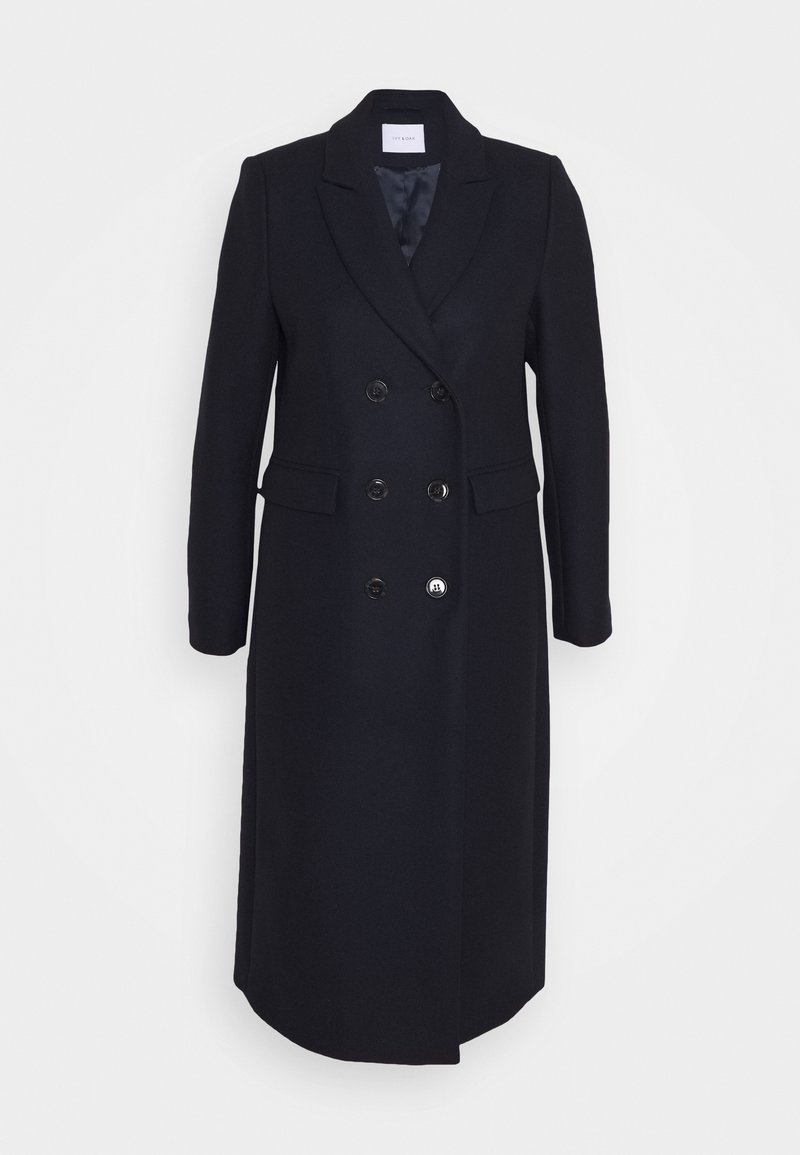 IVY & OAK - Classic coat - navy blue