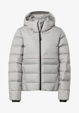 OUTERIOR COLD.RDY DOWN JACKET - Down jacket - grey
