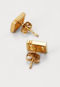 Versace - UNISEX - Earrings - oro tribute - 3