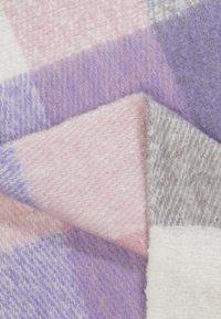 ONLY - Halsduk - aster purple - 2