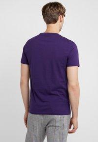 Polo Ralph Lauren - T-shirts basic - branford purple - 2