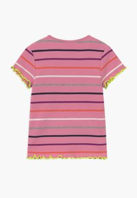 s.Oliver - KURZARM - Camiseta estampada - light pink - 1