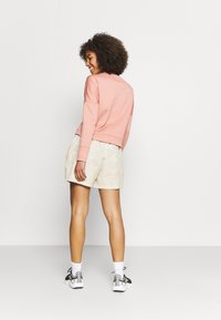 The North Face - CLASS V - Shorts outdoor - off-white - 2