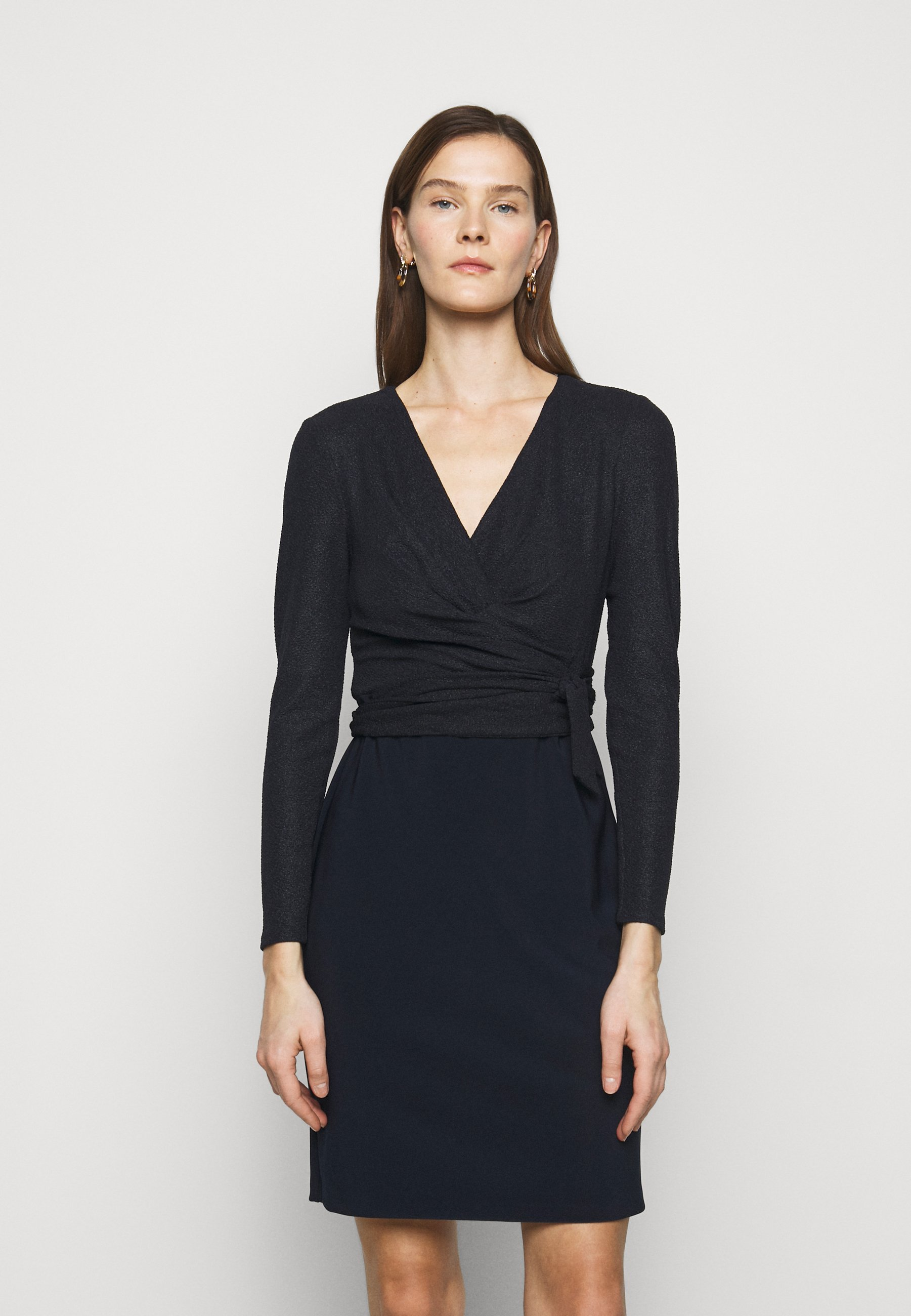 Women BONDED DRESS COMBO - Shift dress