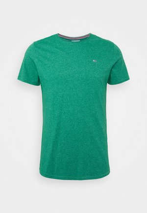 ESSENTIAL JASPE TEE - T-shirt basic - midwest green