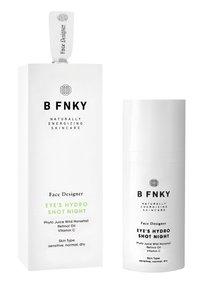B FNKY - EYE´S HYDRO SHOT NIGHT - Eyecare - - - 1