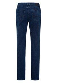 BRAX - STYLE LUKE - Straight leg jeans - blue stone - 6