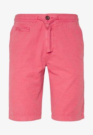 LOUNGE - Shorts - jack red