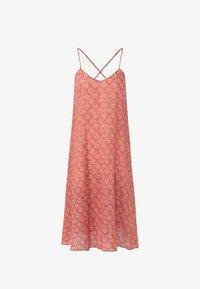 OYSHO - Day dress - pink - 4