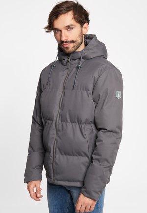 STOVE - Winter jacket - castlerock