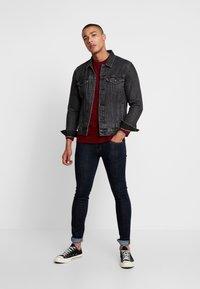 Tiger of Sweden Jeans - SLIM - Jeans Skinny Fit - time - 1