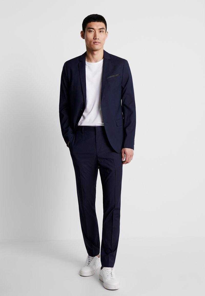 KIOMI - Suit - dark blue