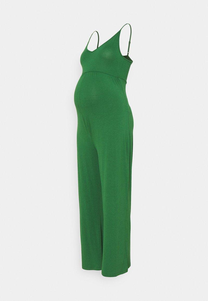 Anna Field MAMA - Jumpsuit - green