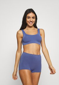 Hanro - TOUCH FEELING PANTY - Shapewear - clematis blue - 1