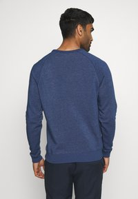 Calvin Klein Golf - COLUMBIA CREW NECK - Sweatshirt - denim marl - 2