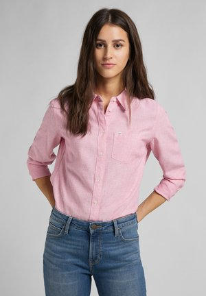 REGULAR  - Camicia - cherry blossom