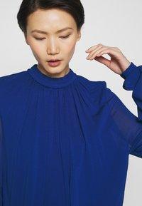 By Malene Birger - CLERMONT - Day dress - ultramarine - 7