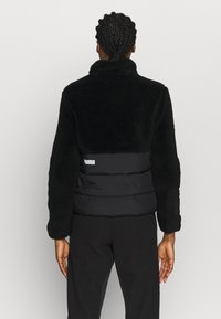 Puma - HYBRID - Winter jacket - black - 2