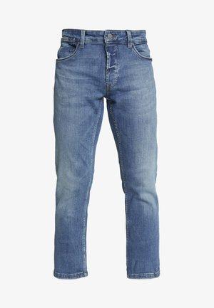 ONSWEFT  - Straight leg jeans - blue denim
