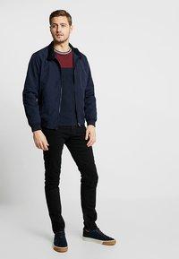 edc by Esprit - Slim fit jeans - black - 1