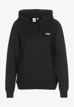 FLYING - Sweatshirts - black