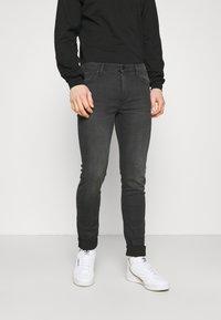 Lee - MALONE - Jeans slim fit - dark eden - 0