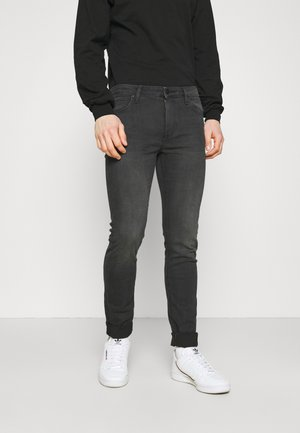 MALONE - Slim fit jeans - dark eden