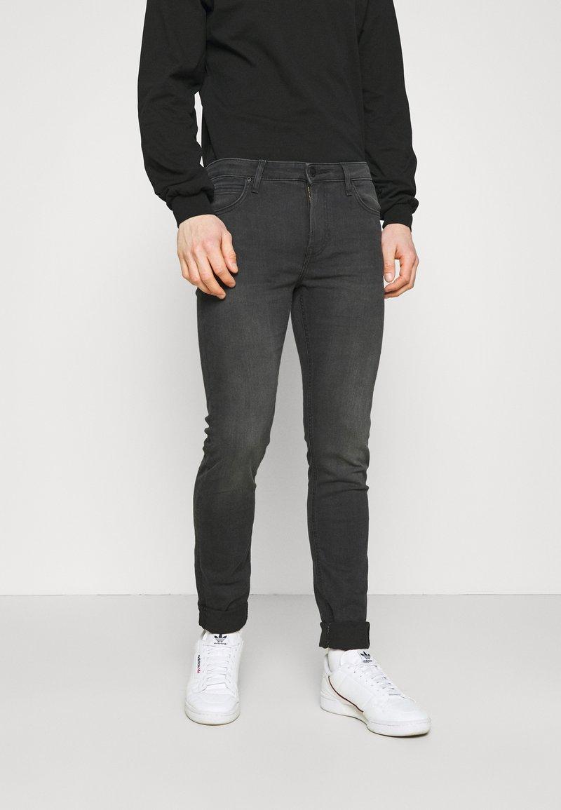 Lee - MALONE - Jeans slim fit - dark eden