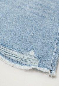 Mango - Denim skirt - lichtblauw - 2