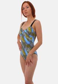 Sunmarin - LUCY - Swimsuit - schwarz - 1