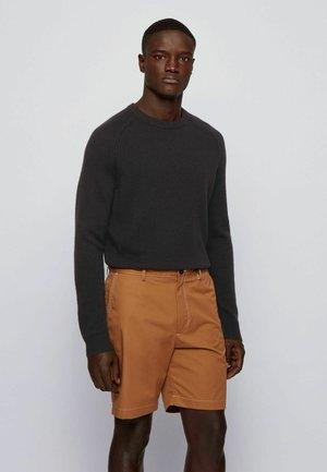 DAVIDO - Pullover - black