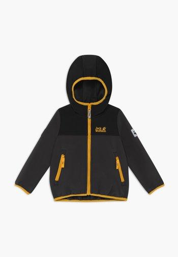 FOURWINDS UNISEX - Soft shell jacket - phantom