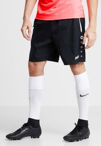 JAKO - SHORT COMPETITION 2.0 - Pantalón corto de deporte - black - 0