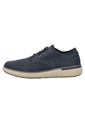 TIMBERLAND SNEAKER - Sneakersy niskie - dark blue0191