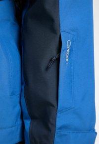 Haglöfs - LUMI JACKET - Ski jacket - tarn blue/storm blue - 5