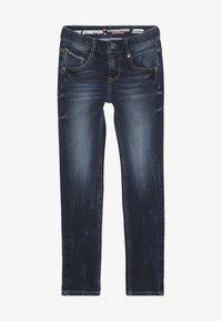 Vingino - ALFONS - Jeans Skinny Fit - blue vintage - 2