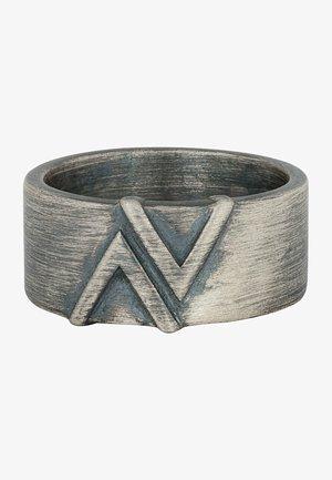 Ring - anthrazit