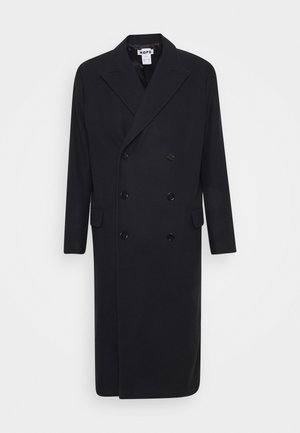 TIME COAT - Kappa / rock - dark navy