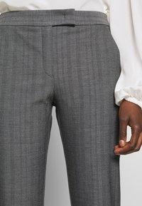 MAX&Co. - CARROZZA - Kalhoty - grey - 5