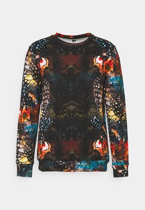 MOTHRA - Sweatshirt - black