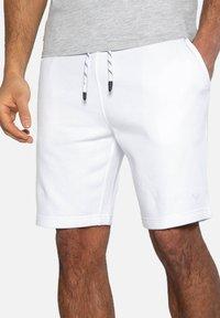 Threadbare - Shorts - white - 2